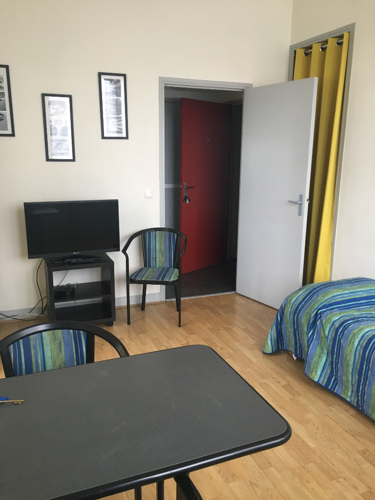 Appartement hôtel dans le centre de Tours (37)