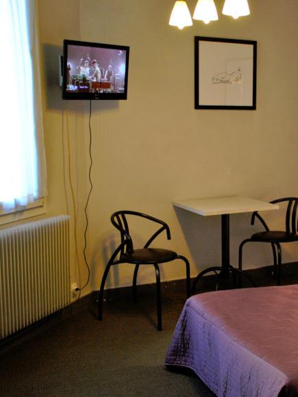 Appartement dans le centre-ville de Tours (37)