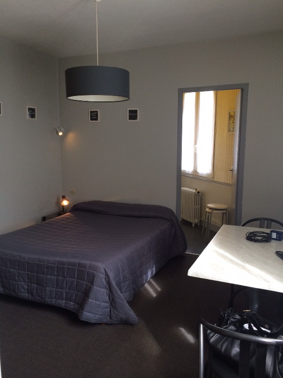 Location hôtelière en Touraine (37)