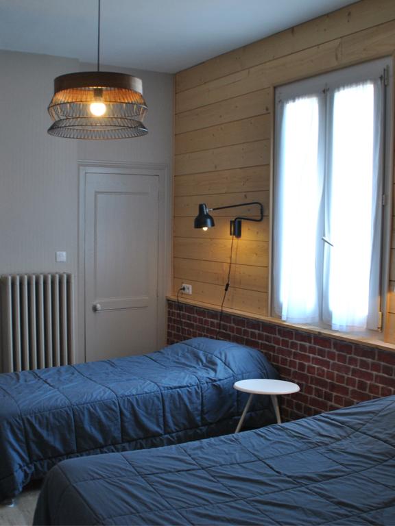 Appartement Type 2 En Location  U00e0 Tours  37